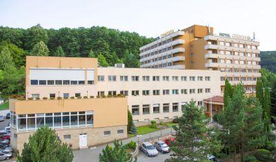 Oferta pentru Balneo 2018 Hotel Germisara Resort & Spa 4* - Pensiune Completa + Tratament