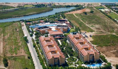 Oferta pentru Litoral 2021 Hotel Crystal Paraiso Verde 5* - Ultimate All Inclusive