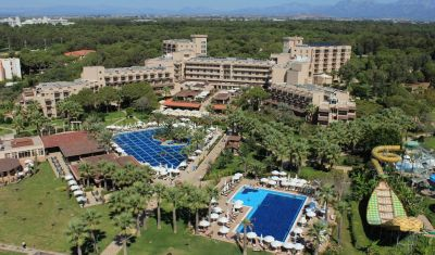 Oferta pentru Litoral 2021 Hotel Crystal Tat Beach 5* - Ultimate All Inclusive