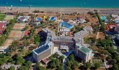 Oferta pentru Litoral 2019 Hotel Crystal Tat Beach 5*  - Ultimate All Inclusive