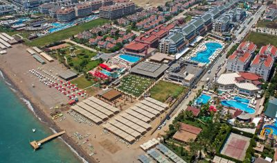 Oferta pentru Vara 2019 Hotel Crystal Waterworld Resort & Spa 5* - Ultimate All Inclusive