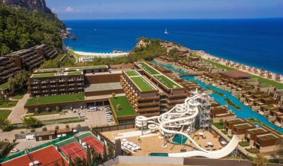 Oferta pentru Litoral 2020 Hotel Maxx Royal Kemer Resort 5* - Maxx All Inclusive