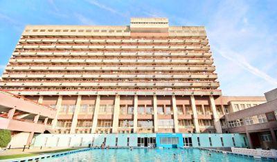 Oferta pentru Balneo 2018 Hotel Mures 2* - Demipensiune + Odihna