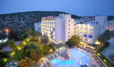 Oferta pentru Litoral 2019 Hotel Marbel by Palm Wings 4* - All Inclusive