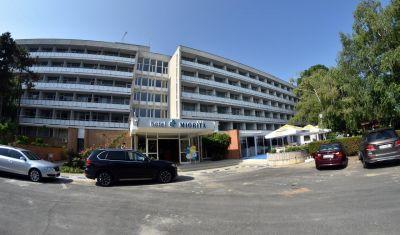 Oferta pentru Litoral 2019 Hotel Miorita 3* - Mic Dejun/Demipensiune/Pensiune Competa