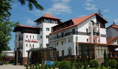 Oferta pentru Craciun 2019 Hotel Miraj 4* - Demipensiune
