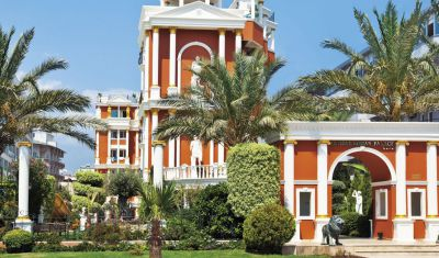 Oferta pentru Litoral 2021 Hotel Antique Roman Palace 5* - All Inclusive Plus