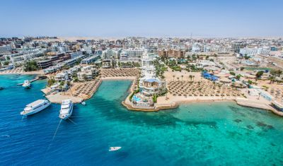 Oferta pentru Litoral 2021 Hotel Seagull Beach Resort 4* - All Inclusive