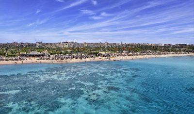 Oferta pentru Revelion 2022 Hotel Steigenberger ALDAU Beach 5* - All Inclusive