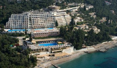 Oferta pentru Litoral 2020 Sunshine Corfu Hotel & Spa 4* - All Inclusive