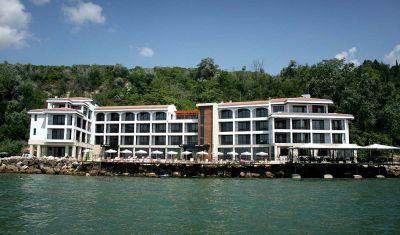 Oferta pentru Paste  2021 Hotel Regina Maria & Spa 4* - Mic Dejun