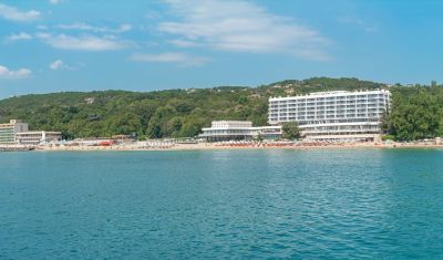 Oferta pentru Litoral 2021 Hotel The Palace 5* - Demipensiune/All Inclusive