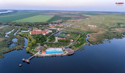 Oferta pentru Paste  2020 Puflene Resort 4* - All Inclusive
