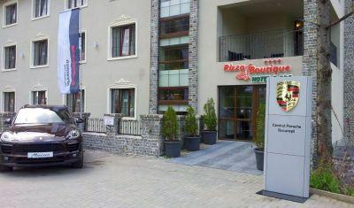 Oferta pentru Munte 2018 Hotel Rizzo Boutique & Spa 4* -Mic Dejun