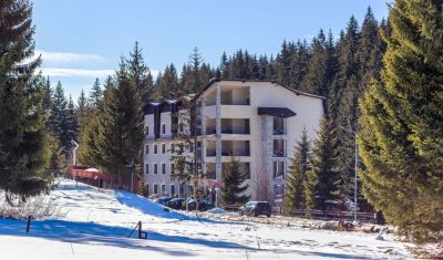 Oferta pentru Munte 2021 Hotel Rizzo Boutique & Spa 4* - Mic Dejun/Mic Dejun + Fisa Cont