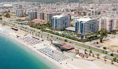 Oferta pentru Litoral 2021 Hotel Porto Bello Resort & Spa 5* - All Inclusive