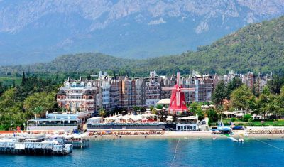 Oferta pentru Litoral 2020 Hotel Orange County Resort Kemer 5* - Ultra All Inclusive