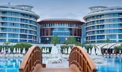 Oferta pentru Litoral 2019 Hotel Baia Lara 5* - Ultra All Inclusive