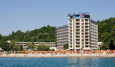 Oferta pentru Paste  2021 Hotel Kaliakra 4* - All Inclusive