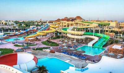 Oferta pentru Litoral 2020 Hotel Tia Heights Makadi Bay 5* - All Inclusive