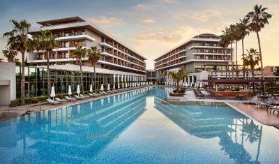 Oferta pentru Litoral 2021 Hotel Acanthus Cenet Barut Collection 5* - Ultra All Inclusive