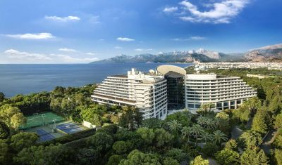 Oferta pentru Litoral 2020 Hotel Rixos Downtown 5* - All Inclusive