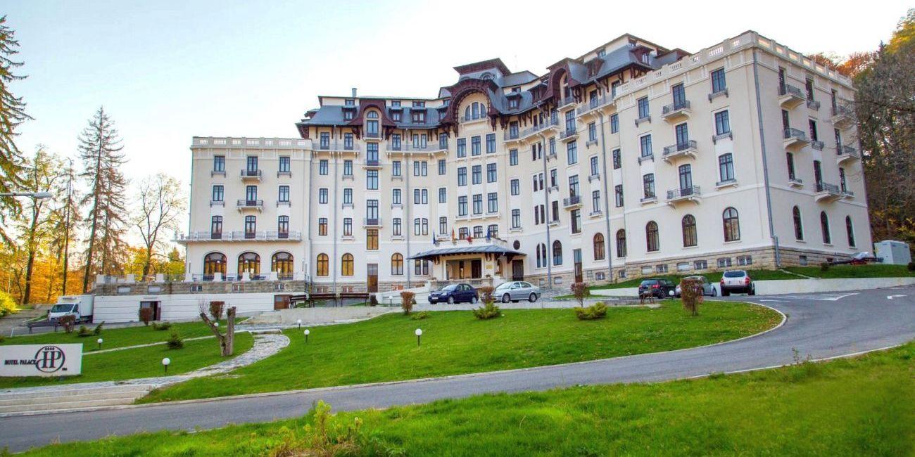 Oferta pentru Revelion 2019 Hotel Palace 4* - Pensiune Completa