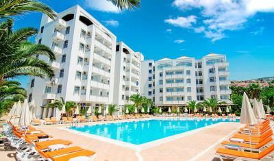 Oferta pentru Litoral 2019 Hotel Panorama Hill 4* - All Inclusive