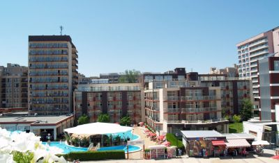 Oferta pentru Litoral 2018 Hotel MPM Astoria 4* - Ultra All Inclusive