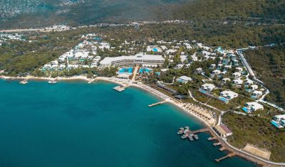 Oferta pentru Litoral 2020 Hotel Vogue Supreme Bodrum 5* - Ultra All Inclusive