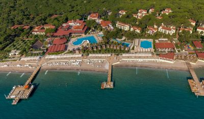 Oferta pentru Litoral 2021 Hotel Crystal Flora Beach Resort 5* - Ultimate All Inclusive
