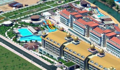Oferta pentru Litoral 2020 Hotel Aydinbey Kings Palace 5* - Ultra All Inclusive