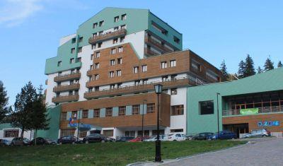 Oferta pentru Paste  2020 Hotel O3zone 4* - Pensiune Completa