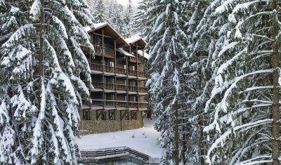 Oferta pentru Munte 2018 Hotel Bradul 4*