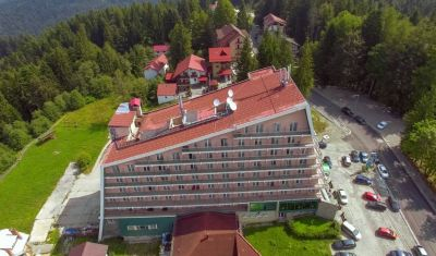 Oferta pentru Paste  2020 Hotel Belvedere 3* - Mic Dejun