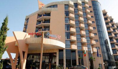 Oferta pentru Litoral 2019 Hotel Fiesta M 4* - All Inclusive