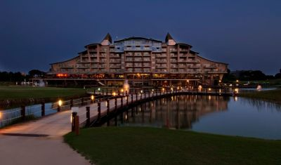 Oferta pentru Litoral 2018 Hotel Sueno Golf Belek 5* - Deluxe All Inclusive