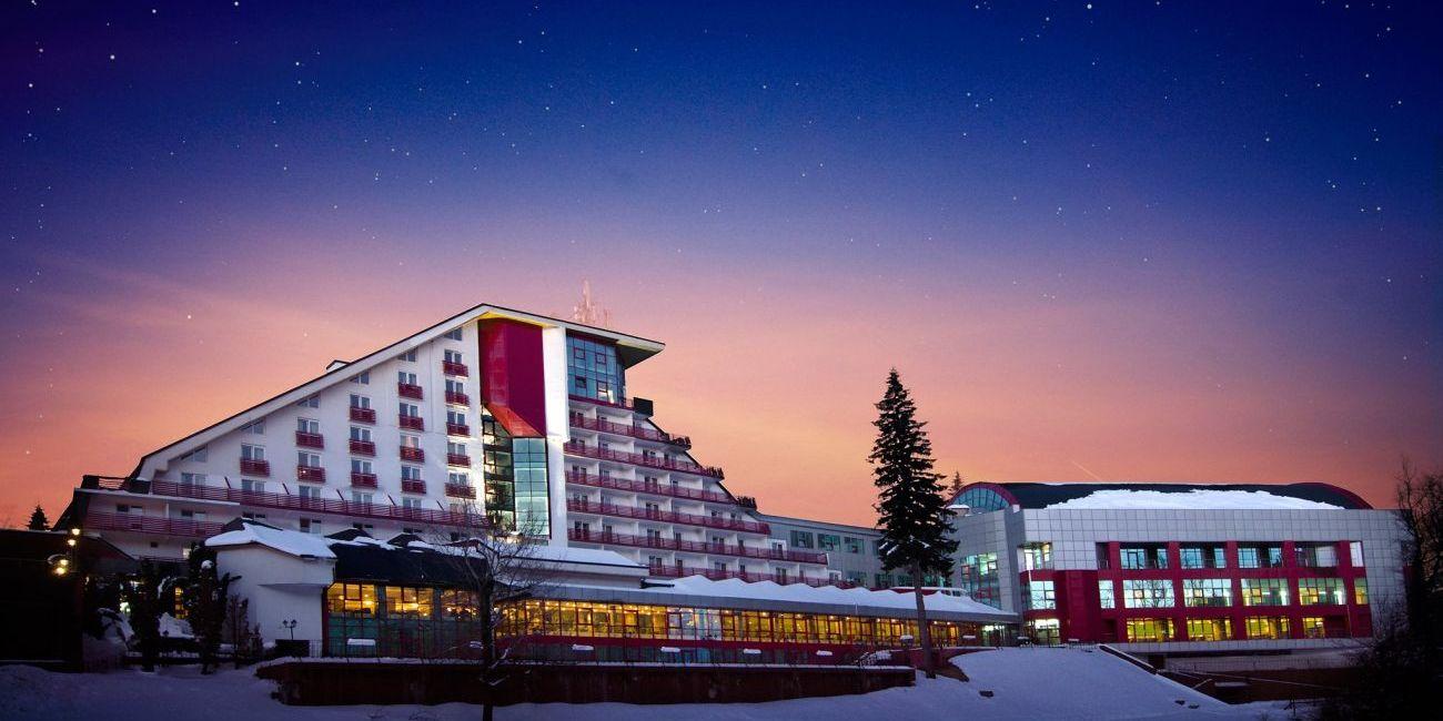 Oferta pentru Revelion 2020 Hotel Piatra Mare 4* - Mic Dejun