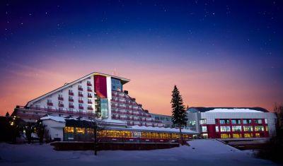Oferta pentru Craciun 2018 Hotel Piatra Mare 4* - Mic Dejun