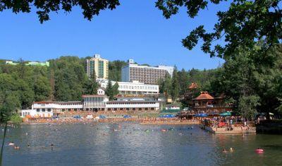 Oferta pentru Craciun 2018 Danubius Health Spa Resort Sovata 4* - Demipensiune