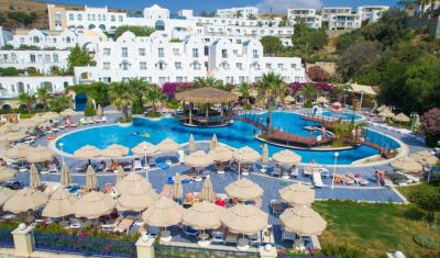 Oferta pentru Litoral 2020 Hotel Salmakis Beach Resort & Spa 5* - Ultra All Inclusive