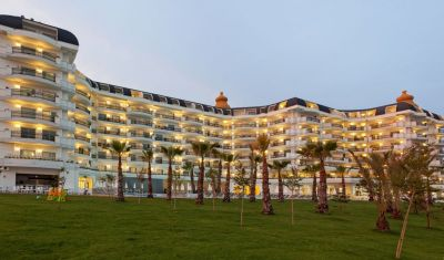 Oferta pentru Litoral 2020 Hotel Heaven Beach Resort & Spa 5* (Adults Only) - Ultra All Inclusive