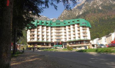 Oferta pentru Munte 2021 Hotel Silva 3* - Mic Dejun/Mic Dejun + Fisa Cont