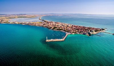 Oferta pentru Vara 2019 Aparthotel Marina Holiday Club 4* - All Inclusive