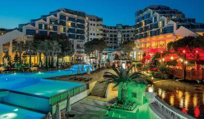 Oferta pentru Revelion 2019 Hotel Cornelia De Luxe Resort 5* - DeLuxe All Inclusive
