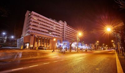 Oferta pentru Munte 2018 Hotel Rina Sinaia 3* - Mic Dejun