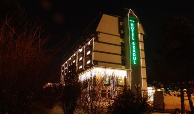 Oferta pentru Craciun 2018 Hotel Bradul 3* - Demipensiune