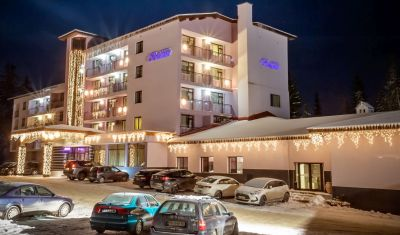 Oferta pentru Munte Ski 2020/2021 Hotel Belmont Ski & Spa 4* - Demipensiune