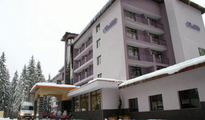 Oferta pentru Munte Ski 2019/2020 Hotel Belmont Ski & Spa 4* - Demipensiune