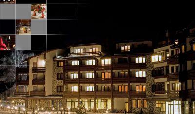 Oferta pentru Munte Ski 2019/2020 Hotel Orphey 4* - Mic Dejun/Demipensiune